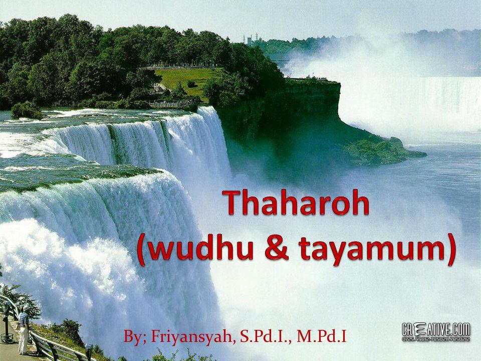 By; Friyansyah, S.Pd.I., M.Pd.I