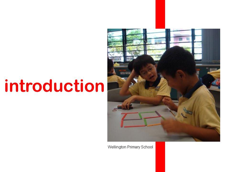 Bina Bangsa School Bandung Patterns