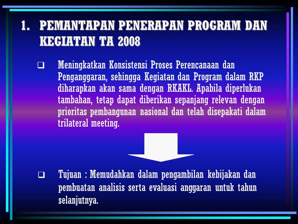 5.PENERAPAN STANDAR BIAYA KHUSUS DALAM PENYUSUNAN RKA-KL a.