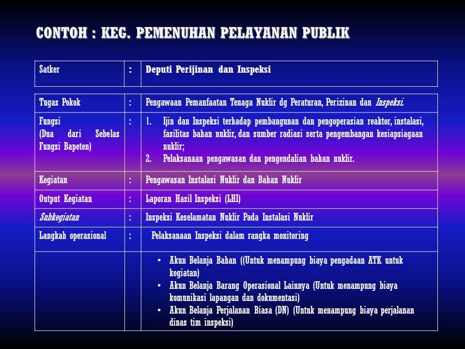 HASIL KEGIATAN VALIDASI DATA PEGAWAI PADA K/L • Melalui surat Dirjen Anggaran No.