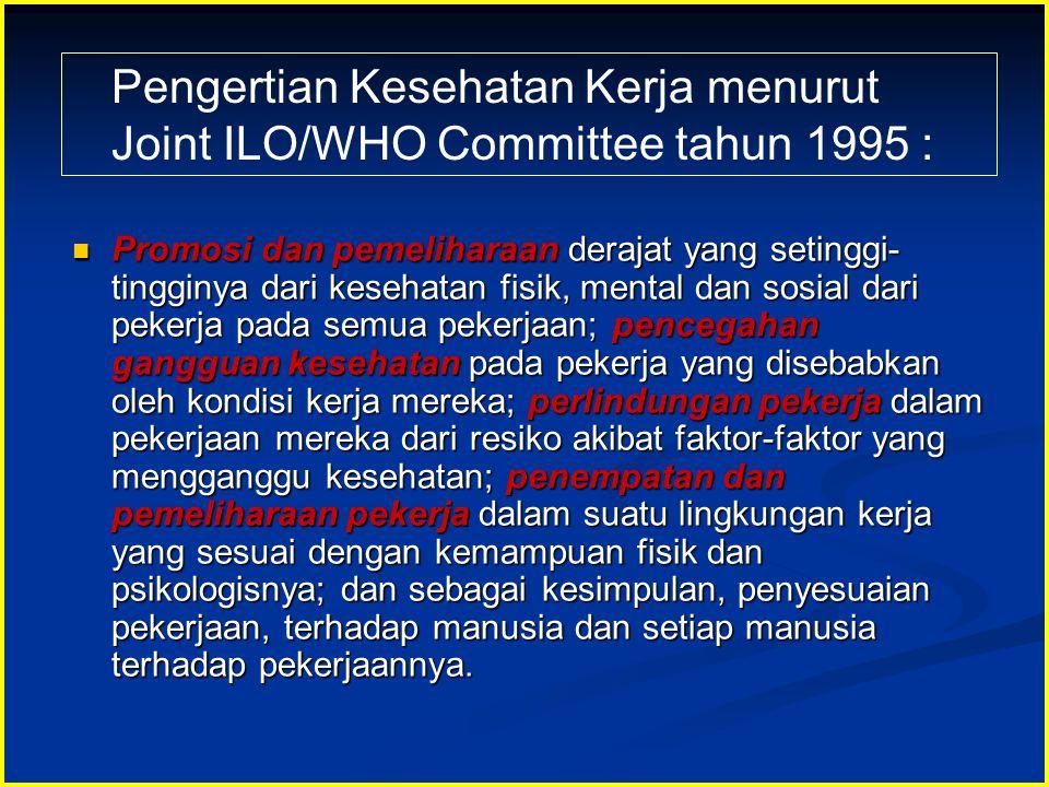 1.UU D Tahun 1945 2.UU No.1 Tahun 1970 tentang Keselamatan Kerja 3.UU No.