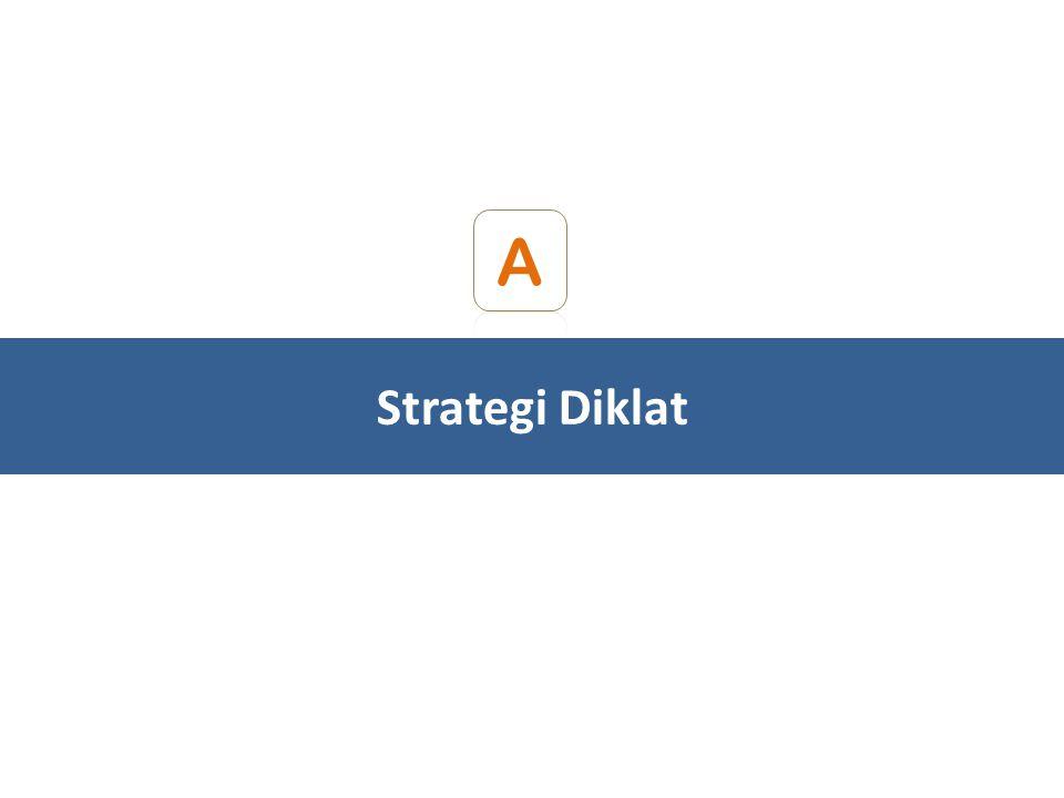Strategi Diklat