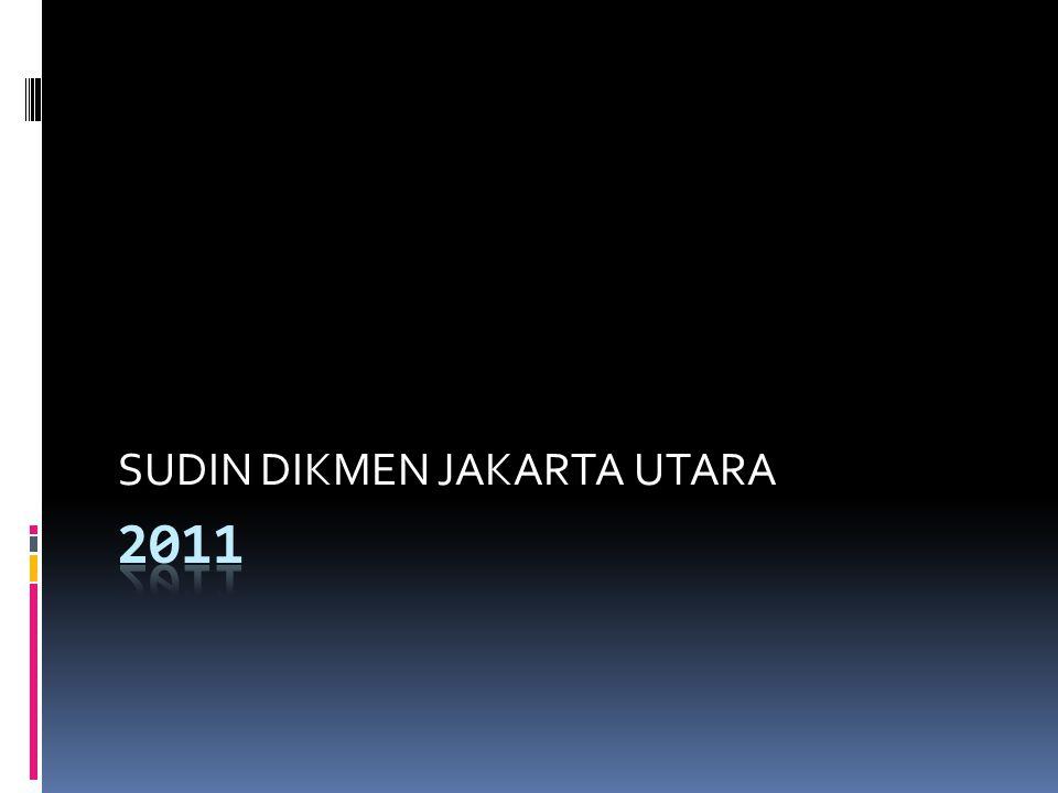 SUDIN DIKMEN JAKARTA UTARA