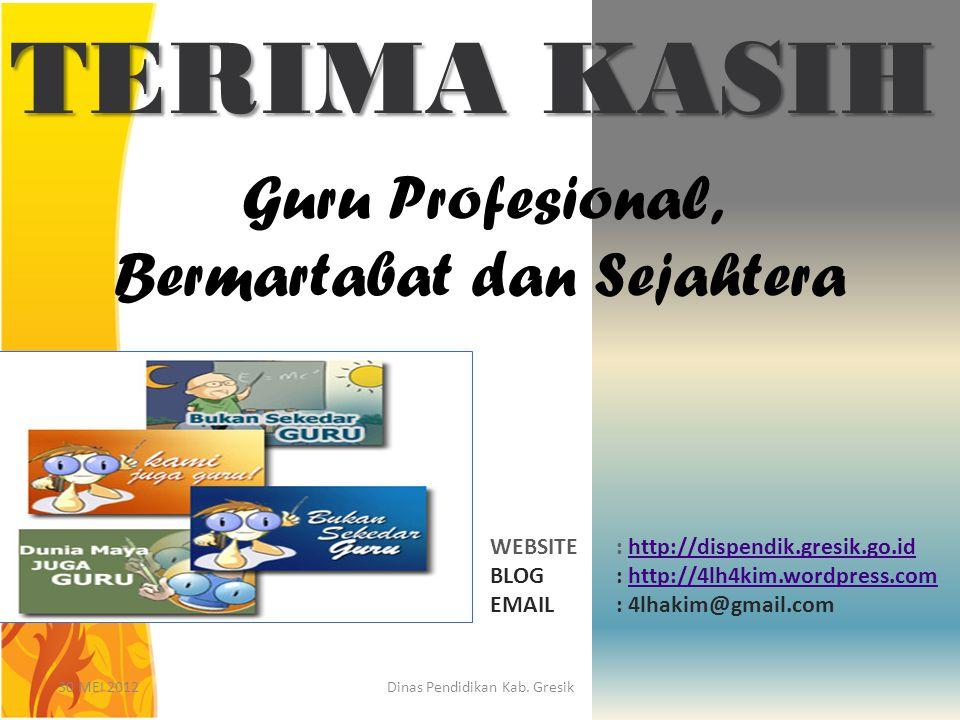 WEBSITE : http://dispendik.gresik.go.idhttp://dispendik.gresik.go.id BLOG: http://4lh4kim.wordpress.comhttp://4lh4kim.wordpress.com EMAIL : 4lhakim@gm