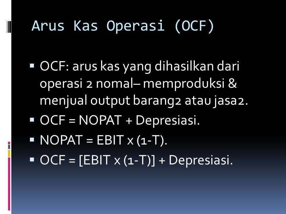 Penyiapan Laporan Arus2 kas  Laporan arus2 kas selama periode tertentu dikembangkan menggunakan laporan laba rugi selama periode tsb., bersama dengan