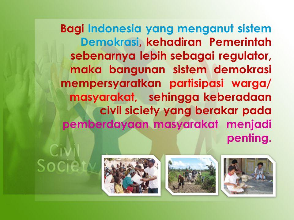 melindungi segenap bangsa Indonesia dan seluruh tumpah darah Indonesia dan untuk memajukan kesejahteraan umum, mencerdaskan kehidupan bangsa, dan ikut serta melaksanakan ketertiban dunia yang berdasarkan kemerdekaan, perdamaian abadi dan keadilan sosial.