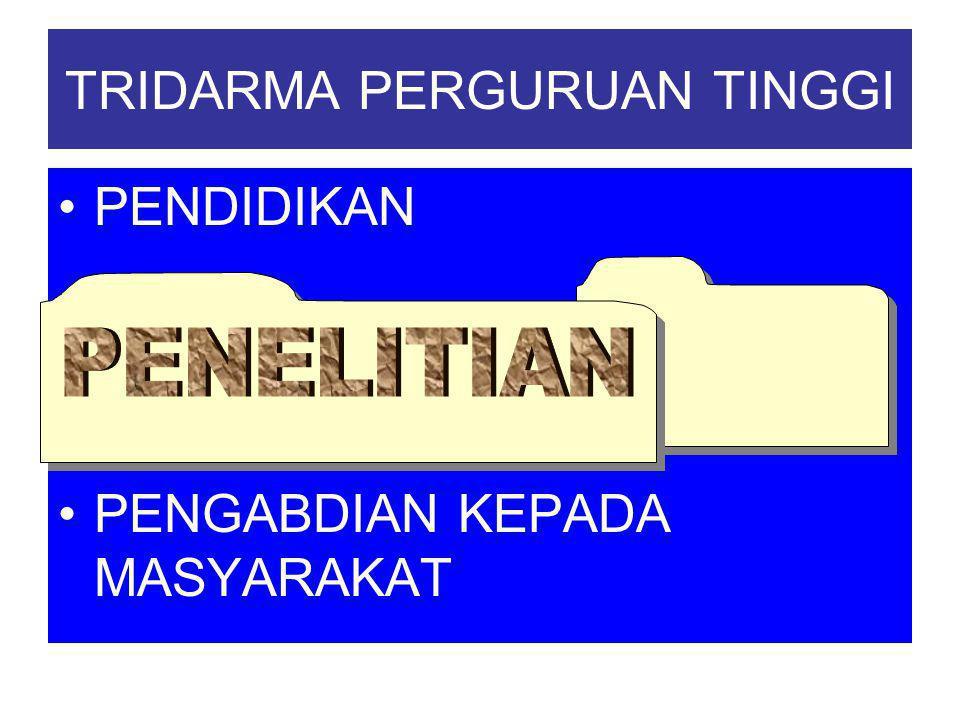 DAFTAR RIWAYAT HIDUP •1.Nama lengkap dan gelar akademik : Dr.