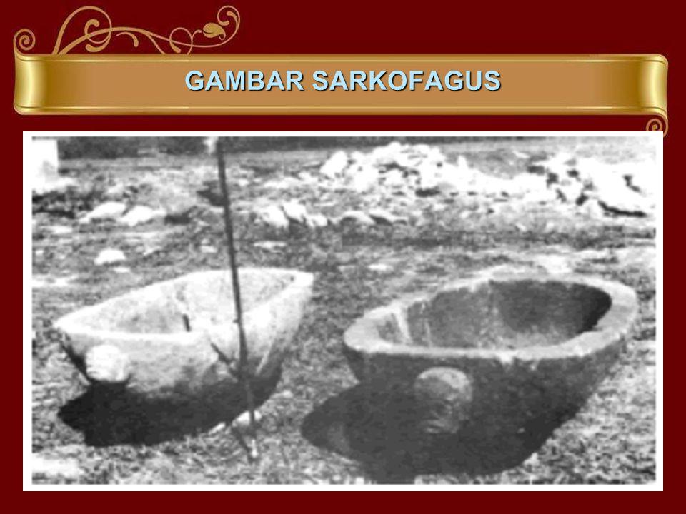 GAMBAR SARKOFAGUS