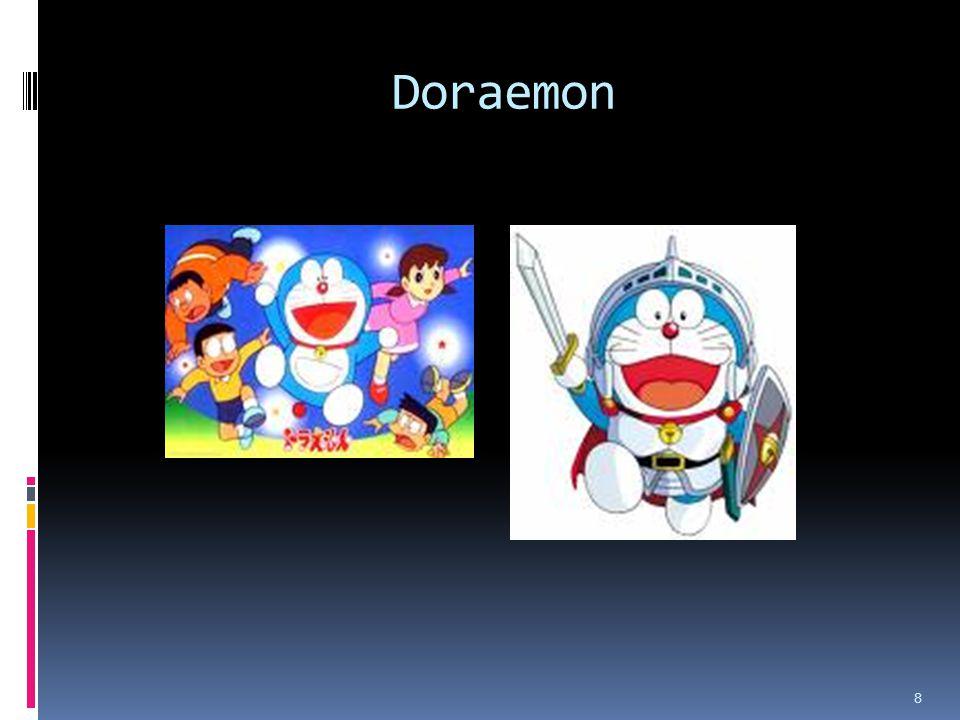 Doraemon 8