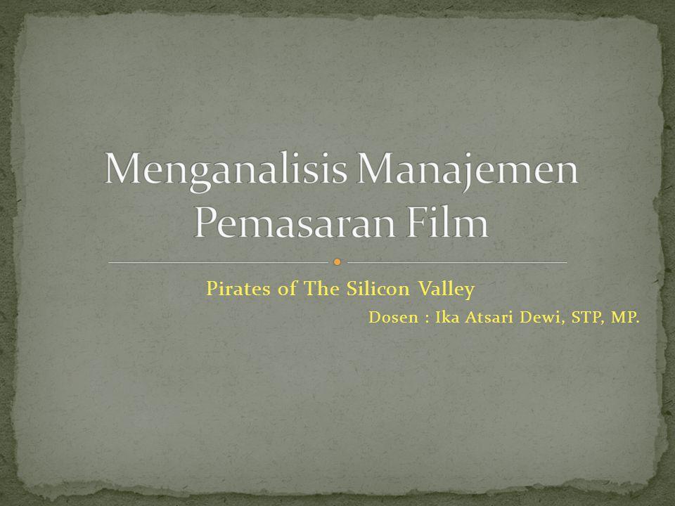 Perbandingan Film dengan Landasan Teori Pemasaran adalah suatu proses kegiatan yang dipengaruhi oleh berbagai faktor sosial, budaya, politik, ekonomi dan manajerial.