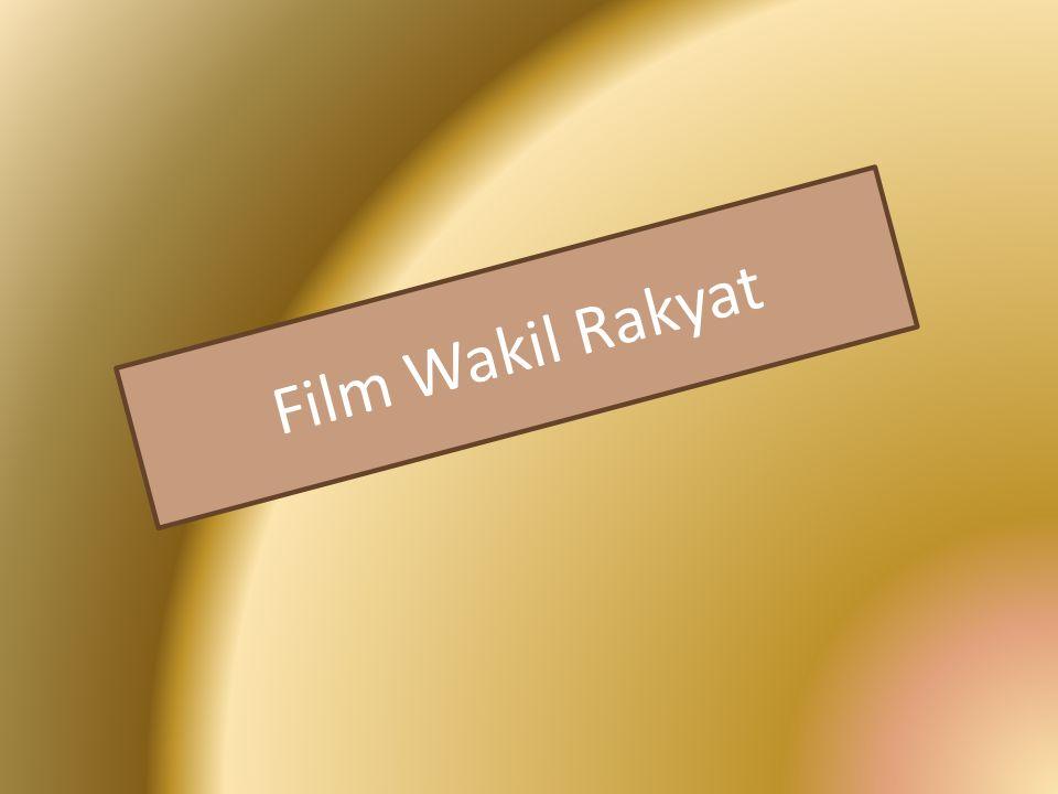 Film Wakil Rakyat
