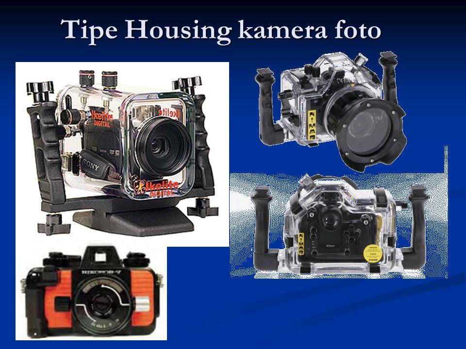Tipe Housing kamera foto