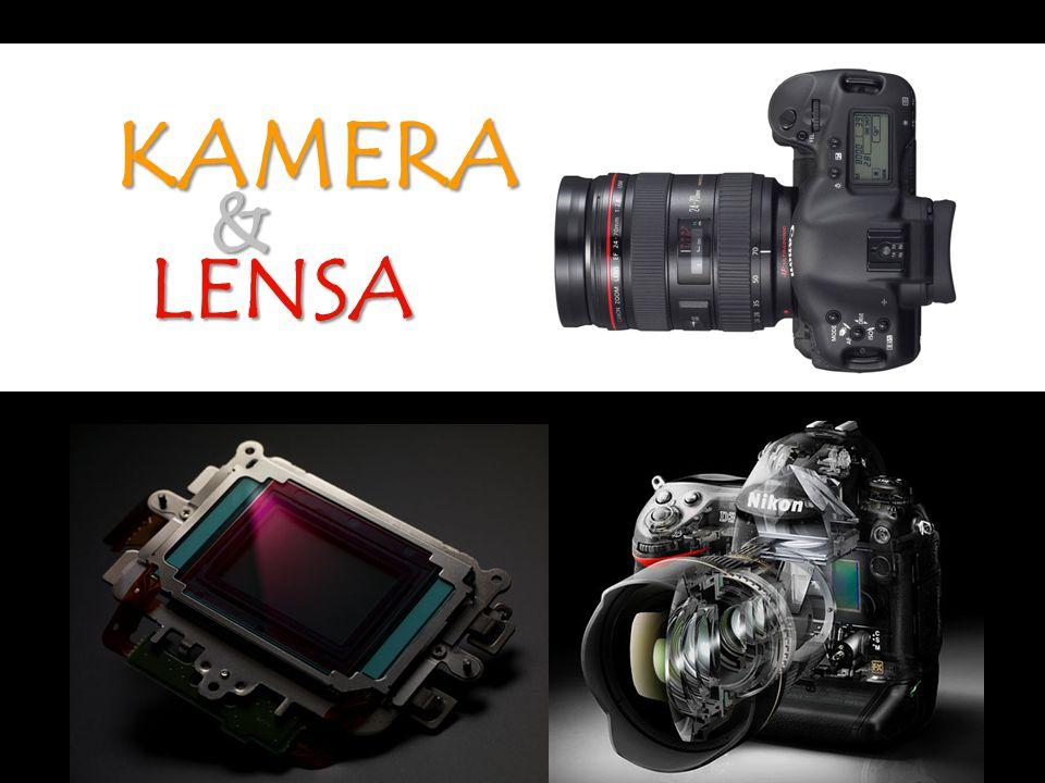 4.View Camera Keunggulan: 1. Dapat mengkoreksi 'perspektif 2.