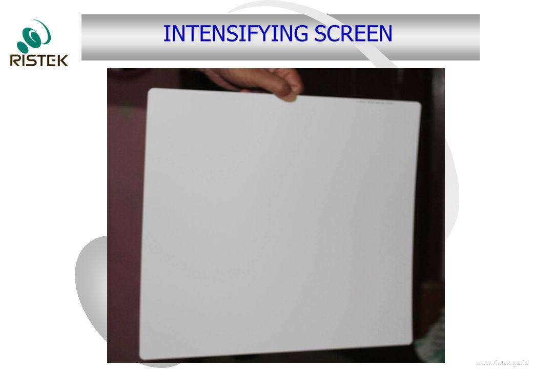 www.ristek.go.id INTENSIFYING SCREEN