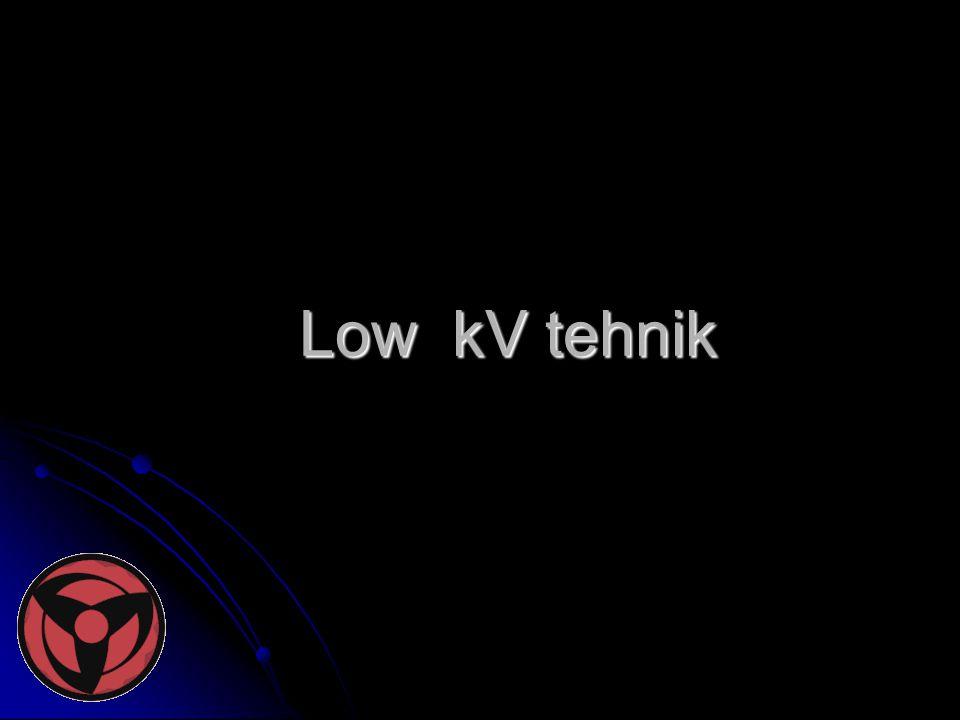 PENDAHULUAN  Latar Belakang  Untuk menghasilkan Sinar-X diperlukan tegangan yang tinggi untuk menghasilkan Berkas sinar-X.Rangkaian listriknya dirancang sedimikian rupa agar kV dapat dirubah dalam rentang yang besar.Dalam Penggunaan sinar-X untuk diagnostik biasa,rentang kV yang digunakan antara 40-125kV dan menghasilkan sinar-X yang mempunyai panjang gelombang yang pendek.Bila kV yang digunakan lebih rendah daripada rentang tersebut di atas,panjang gelombang yang dihasilkan lebih panjang dan lebih mudah diserap sehingga disebut soft X-ray.