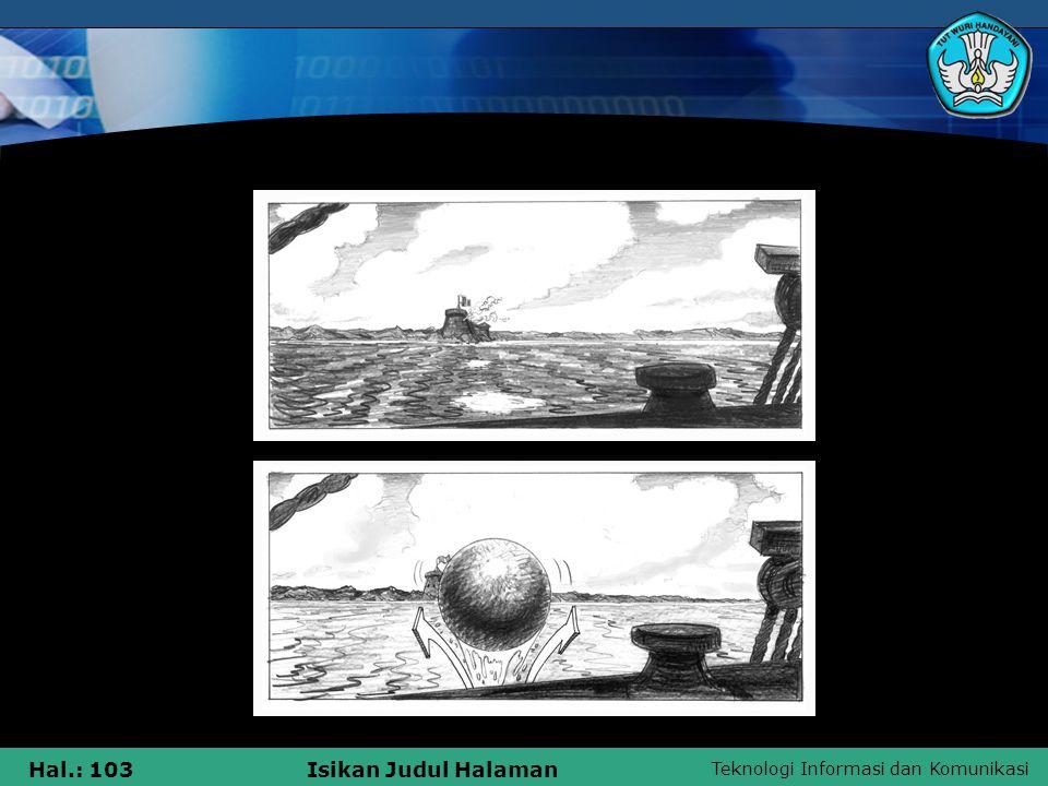 Teknologi Informasi dan Komunikasi Hal.: 103Isikan Judul Halaman David Russell
