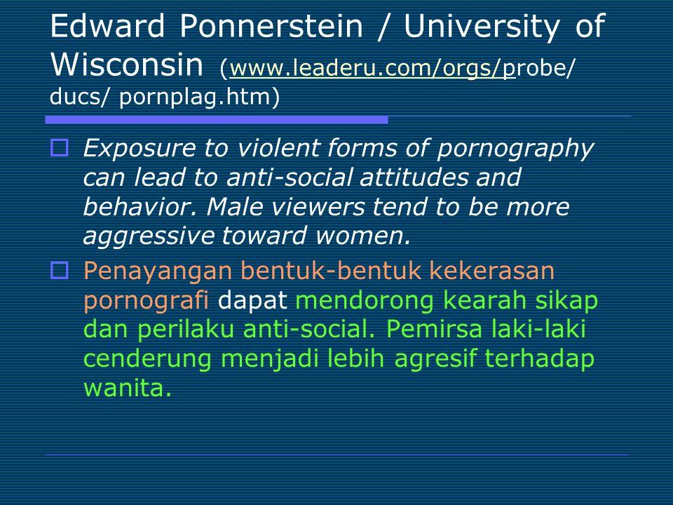 ISTILAH dalam KUHP INDONESIA •Tidak digunakan istilah pornografi & pornoaksi ; •Untuk pornografi digunakan istilah : –tulisan, gambaran atau benda yang melanggar kesusilaan (Psl.