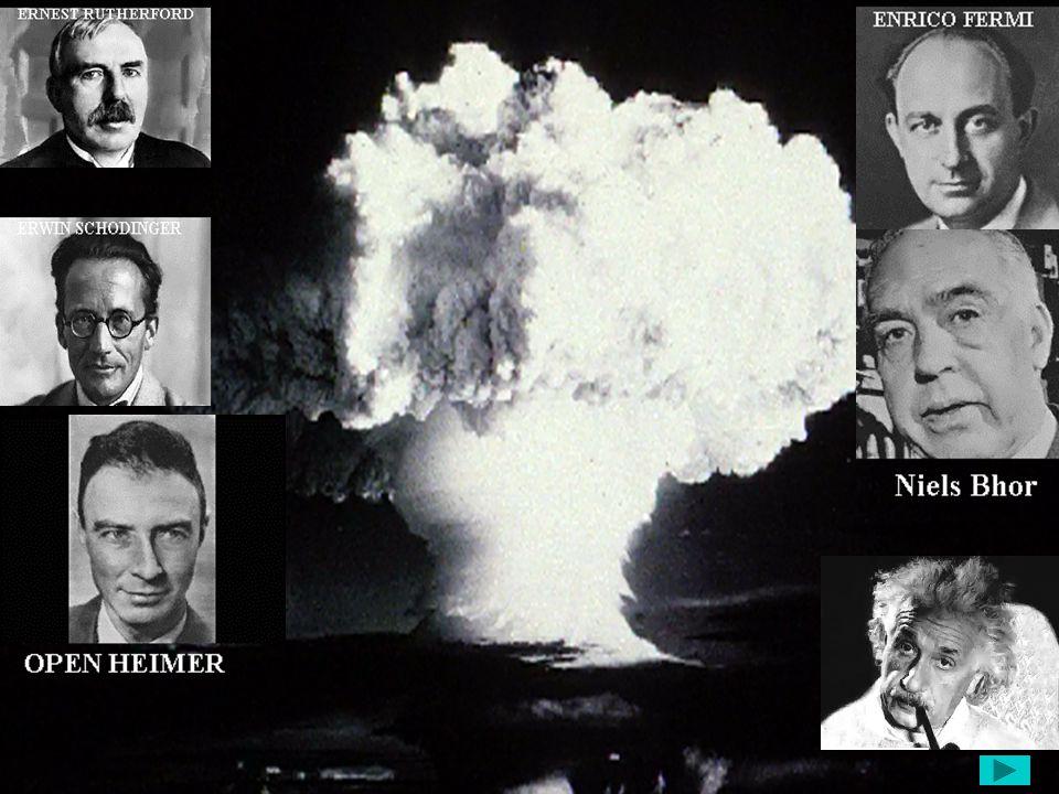 Bom atom merupakan bentuk penggunaan energi yang tidak menguntungkan bagi kehidupan bentuk reaksi fisi yang terjadi adalah fisi berantai yang tidak te