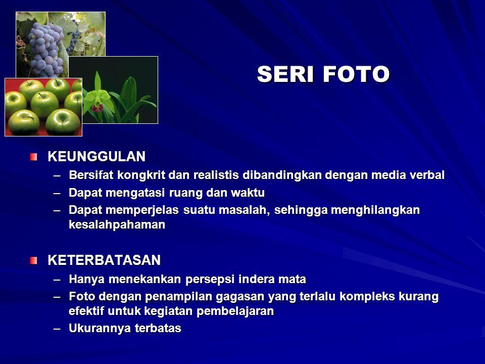 BENTUK –ALBUM –DOKUMENTASI LEPASAN PERSYARATAN –ADA PESAN YANG HENDAK DISAMPAIKAN –TAMPILKAN GAMBAR KEGIATAN, KEJADIAN, OBJEK SESEDER-HANA MUNGKIN –DEKATI OBJEK YANG AKAN DI FOTO –PERHATIKAN KUALITAS FOTO KOMPOSISI LETAK TITIK KUAT GARIS PENGARAH RUANG BEBAS UNTUK BENDA BERGERAK