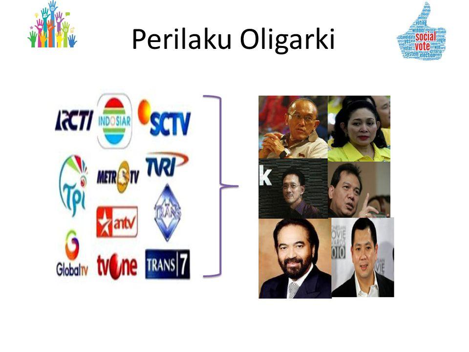 Stasiun TV Pemerintah.