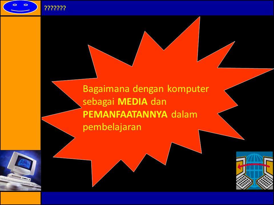 Kreteria Pemilihan Media •S•Sesuai dengan tujuan yang ingin dicapai •T•Tepat untuk mendukung isi pelajaran yang sifatnya fakta, konsep, prinsip, atau