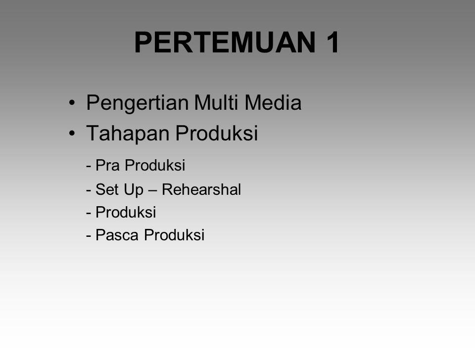 Riwayat Pendidikan : - S-1 Televisi, ISI Yogya - S-2 Videografi, ISI Yogya Riwayat Pekerjaan : - MetroTV, Quality Control Program, 2001 - 2002 - Jur.