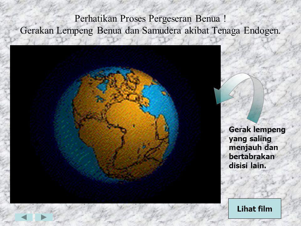 Peta Konsep Tenaga Geologi Tenaga Geologi Endogen Eksogen Tenaga Tektonik Tenaga Vulkanik Gempa Bumi Pelapukan Erosi Pengangkutan Sedimentasi Orogenes