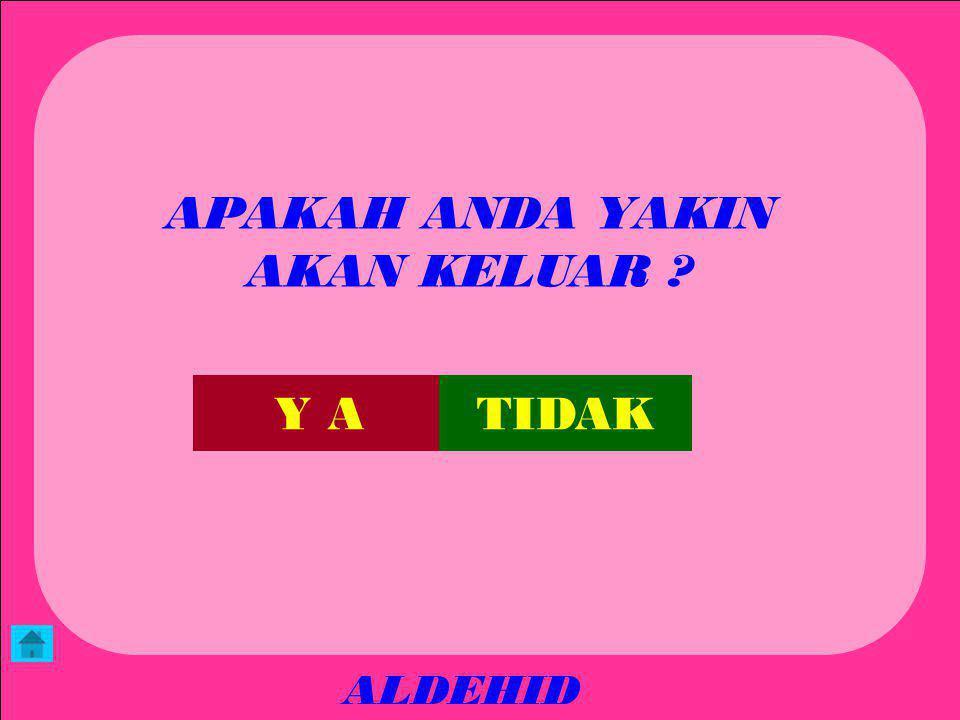ALDEHID F I L M