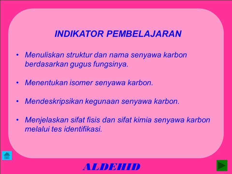 ALDEHID 4.REAKSI-REAKSI 1.