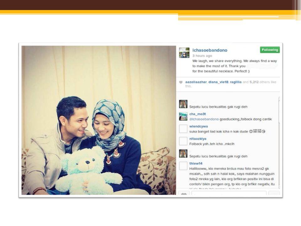 1. Social media yang dapat mengunggah dan berbagi foto di setiap momen yang ingin diinginkan