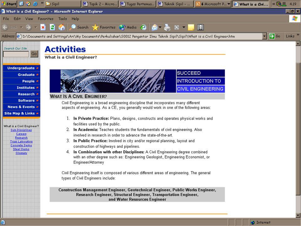 Pengantar Ilmu Teknik Sipil 22