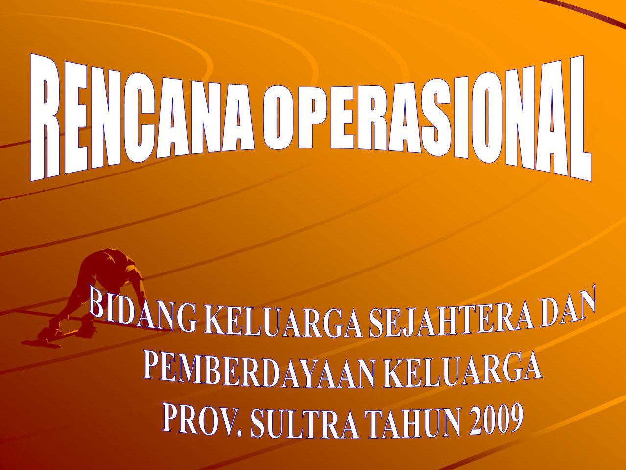 PELAYANAN KB DAN KR KKBS ADVOKASI & KIE PERANSERTA MASYARAKAT MISSION CENTER MISSION CENTER(KS-PK) (KB-KR) SERVICE CENTER VISI MISI GRAND STRATEGY PROGRAM KB KBNASIONAL VISI MISI GRAND STRATEGY RPJMN 2009