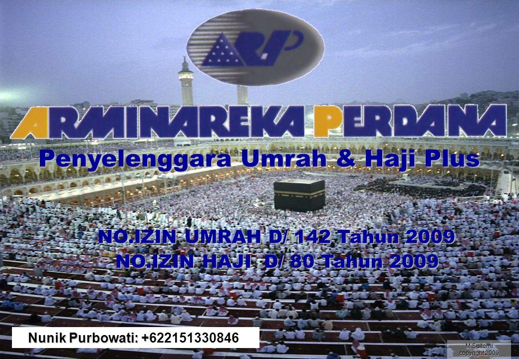 COMPANY PROFILE Nunik Purbowati: + Nunik Purbowati: +622151330846