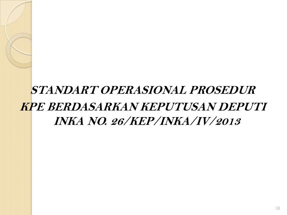 PERMASALAHAN OPERASIONAL KPE DILAPANGAN 1.Beda tanggal lahir antara KPE dan data PNS 2.