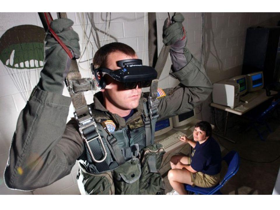 • Menampilan foto-foto (imaging) untuk keperluan virtual field trip.
