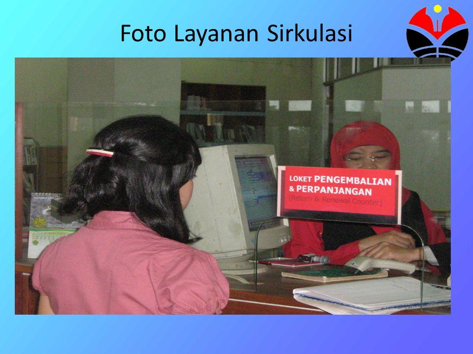 Foto Check Point