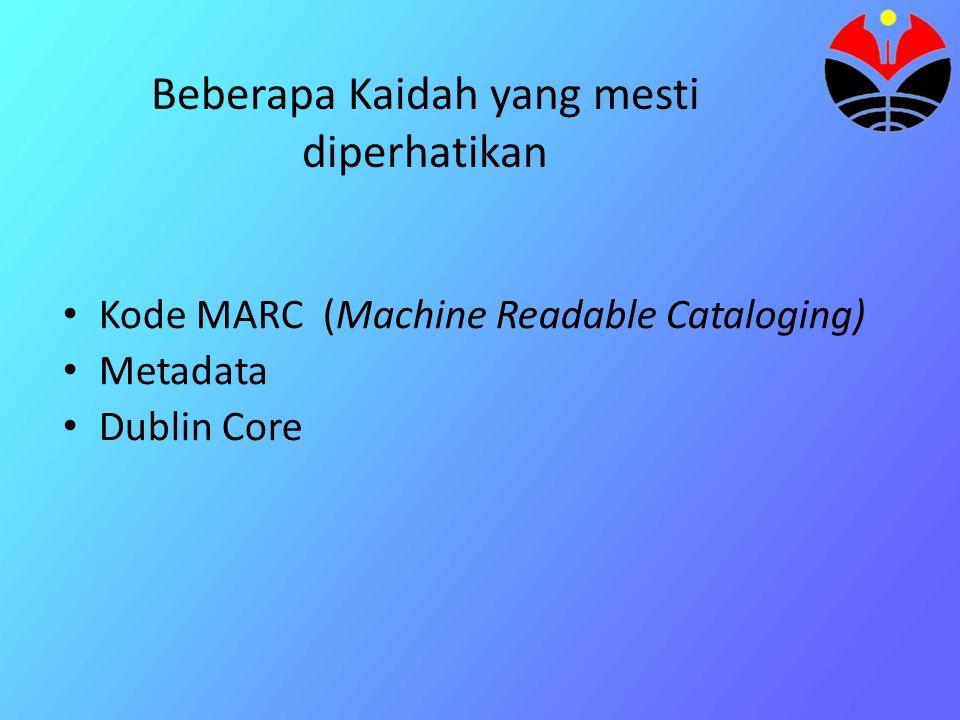 Kriteria Pemilihan Software • Sesuai dengan kaidah yang berlaku di perpustakaan • Tepat guna • Ekonomis • Sistem Multi Login • Support jaringan • Dapa