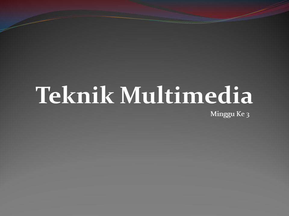 Multimedia interaktif adalah bila suatu aplikasi terdapat beberapa elemen multimedia, dan pemakai (user) diberi kebebasan / kemampuan untuk mengontrol dan menghidupkan elemen-elemen tersebut.