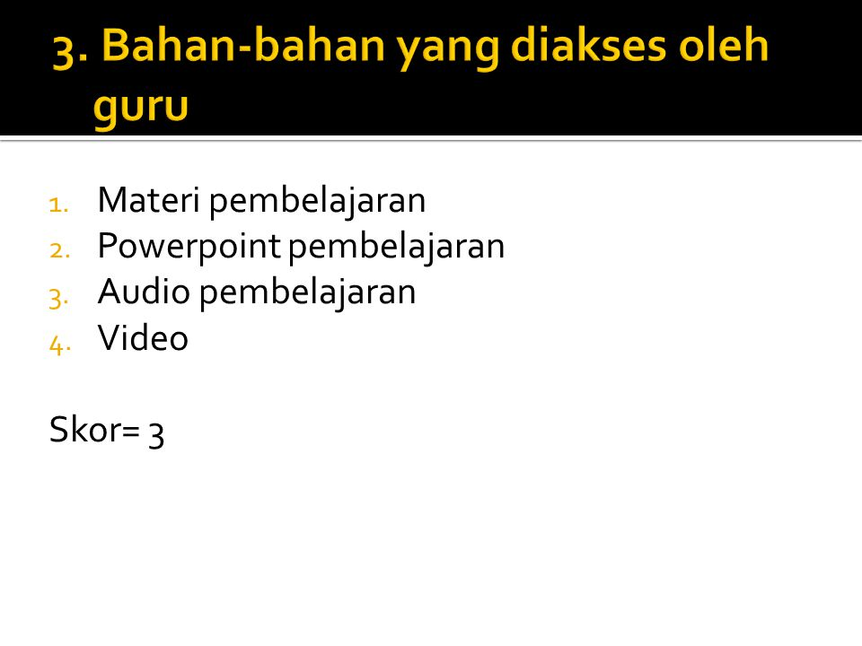 1. Memahami hardware 2. Memasang accespoint 3.