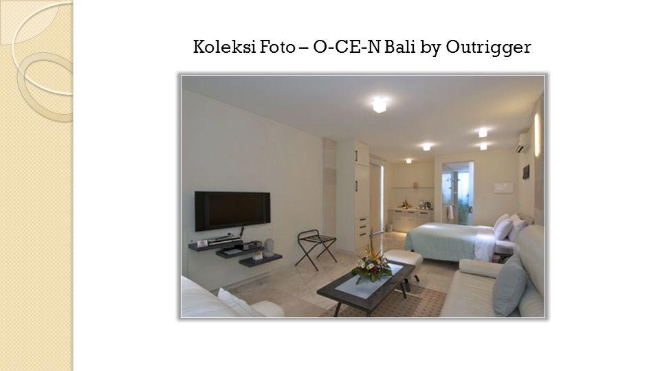 REAL review dari Kustomer O-CE-N Bali by Outrigger