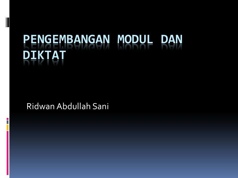 Ridwan Abdullah Sani