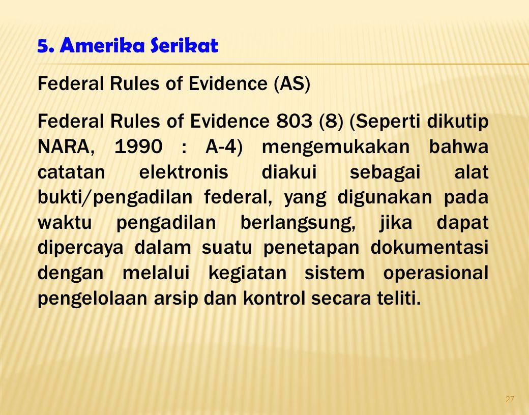 Prinsip IV Petugas yg bertugas untuk melakukan investigasi, maka keseluruhan tanggung jawabnya untuk menjamin bahwa untuk keseluruhan prinsip2 tsbt di