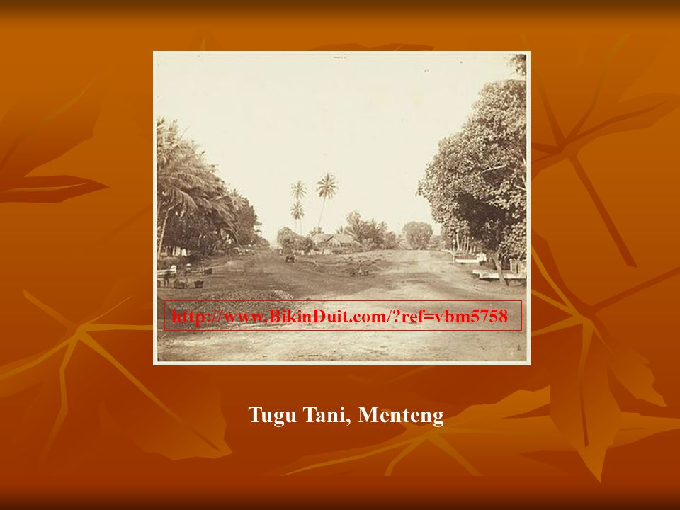 Tugu Tani, Menteng http://www.BikinDuit.com/?ref=vbm5758
