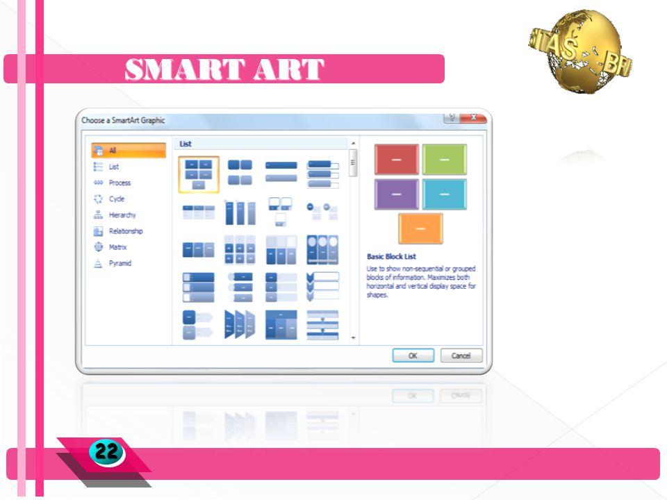 SMART ART 2222