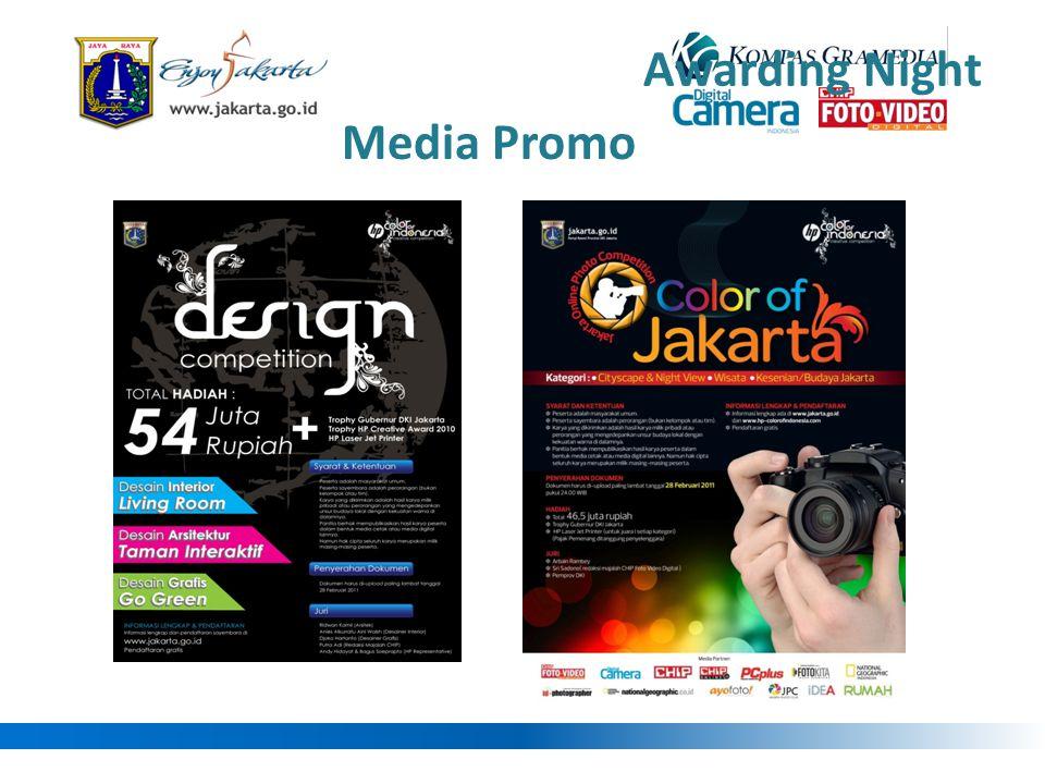 Awarding Night Media Promo