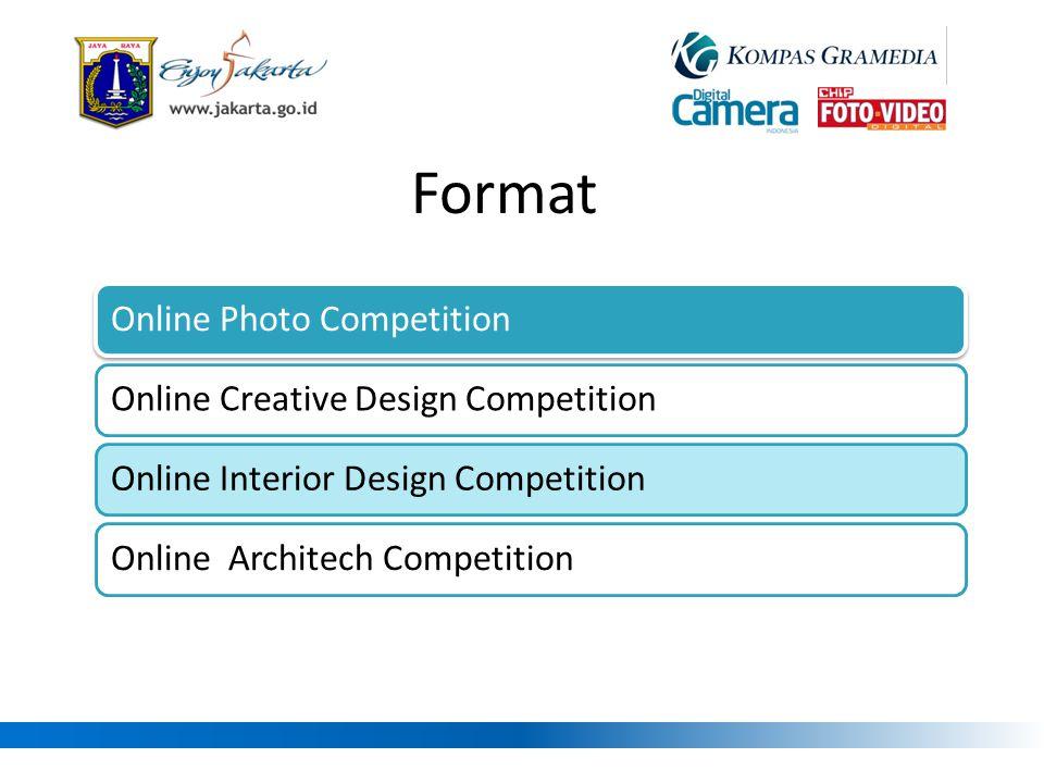 Online Photo CompetitionOnline Creative Design CompetitionOnline Interior Design CompetitionOnline Architech Competition Format