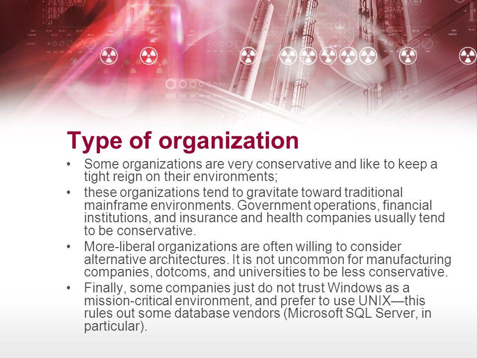 •Enterprise DBMS dirancang untuk skalabilitas dan kinerja tinggi.