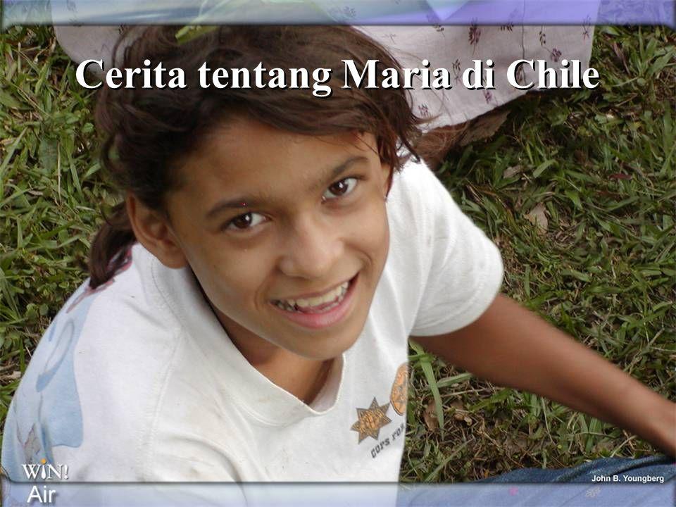 Cerita tentang Maria di Chile
