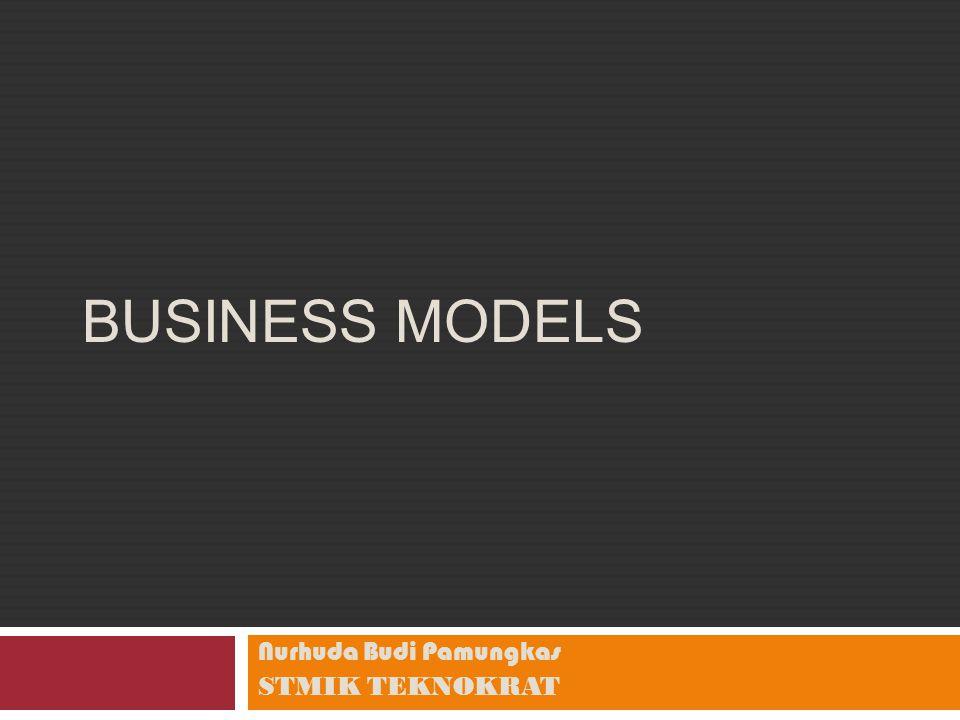 Bisnis Model B2C  Business-to-consumer (B2C).