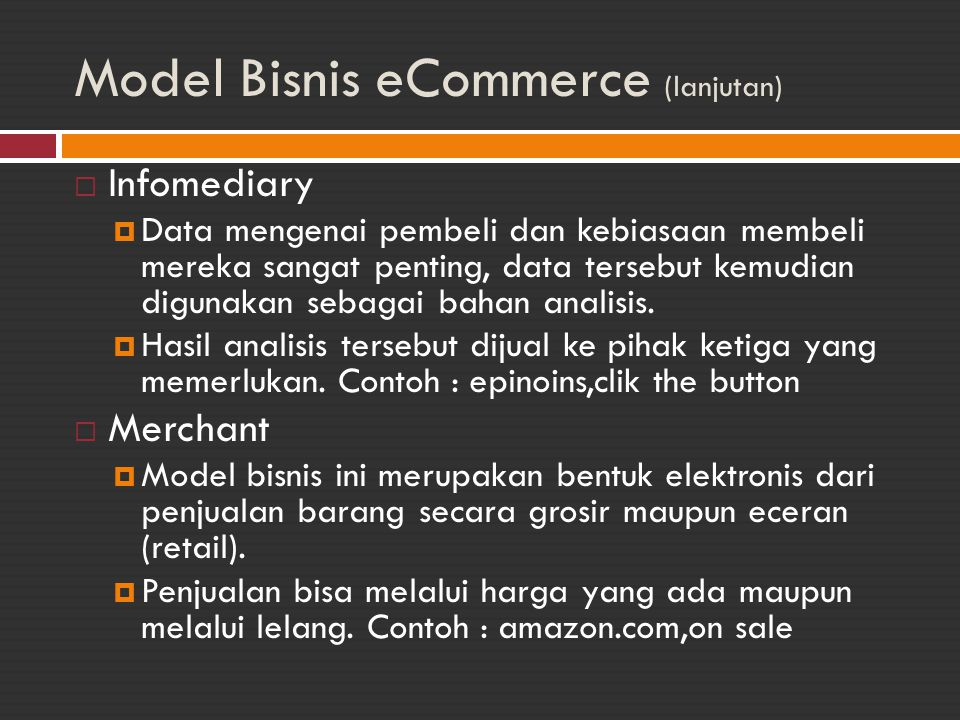 M-commerce  Mobile commerce (m-commerce).